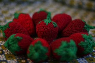 Last Berries of the Season