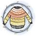 MILLIE sweater pattern