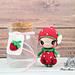 Strawberry Jam Baby pattern
