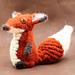 Red Fox pattern