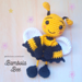 Bambola Bee pattern