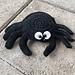 Rosie the Silly Spider Amigurumi pattern