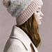 #02 Fair Isle Hat pattern