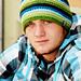 Strata Beanie - Adults pattern