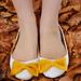 Shoe Bows pattern