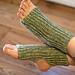 F643 Yoga Socks pattern