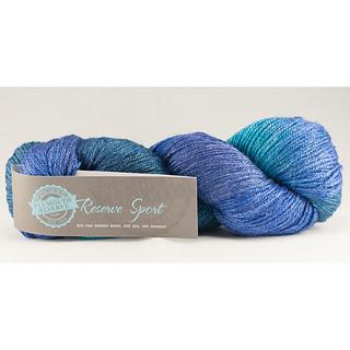 PLYMOUTH Orient Express Yarn-#19 SCARF YARN