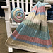 F828 Baby Blanket pattern
