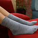 F992 Basic Short Row Socks pattern