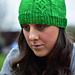 Irish Love Hat pattern
