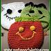 Halloween Goody Bags pattern