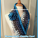 Mentor Chunky Cowl pattern