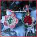 Country Star Ornament pattern