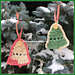 Country Bell Ornament pattern