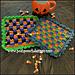 Wicked Washcloth pattern