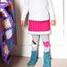 Margot Skirt pattern