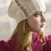 Argyle Lace Hat pattern