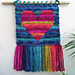 Love For All Wall Hanging pattern