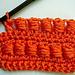 The Crochet Block Stitch pattern