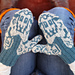 Ewe Knit Mittens pattern