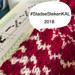 Stadse Steken KAL 2018 pattern