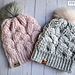 Brilliant Cables Beanie pattern