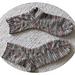River Island Socks pattern