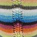 Iced Coffee Koozie (Tall) pattern