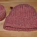 Landguard Hat pattern