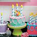 Birthday Cake Toilet Paper Cozy pattern