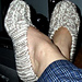 Mrs. Fisher's Slippers pattern