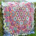 Kaleidoscope Afghan/Blanket pattern