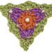 Astrid Crochet Motif pattern