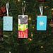Matchbox Mini Christmas Mouse pattern