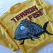Terror Fish pattern