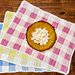 Spring Gingham Placemats pattern