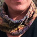 Fluted Cowl pattern