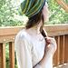 Modicum Hat pattern