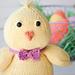 Easter Earl pattern