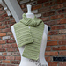 Spring Thaw Scarf pattern