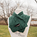 Tranquil Waters Cowl pattern