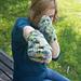 Aish Fingerless Gloves pattern