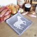 Horse Potholder pattern