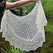 Paragon Lace Shawl pattern