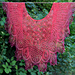 Rubina Lace Shawl pattern