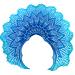Maris Stella Lace Shawl pattern