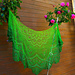 Sylvan Lace Shawl pattern