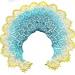 Ad Astra Lace Shawl pattern