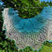 Under the Canopy Lace Shawl pattern