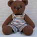 Baby Bear pattern